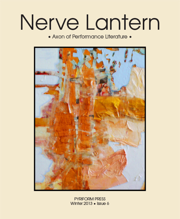 Nerve Lantern issue 6