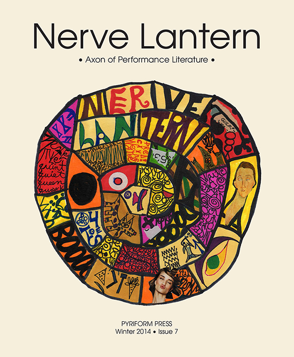 Nerve Lantern Issue 7