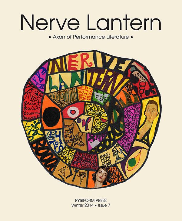 Nerve Lantern Issue 7