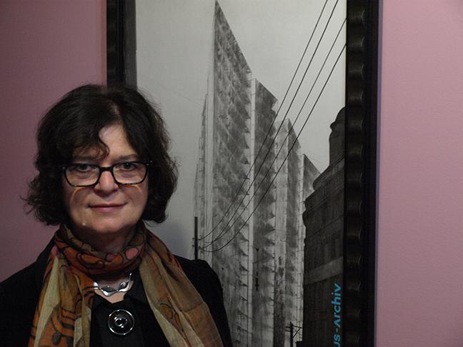 Carla Harryman